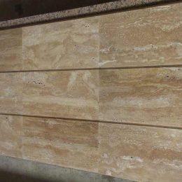 stena s travertin Clasic VC